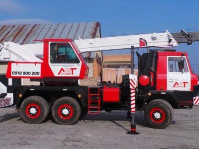 TATRA T815 Hyco 95